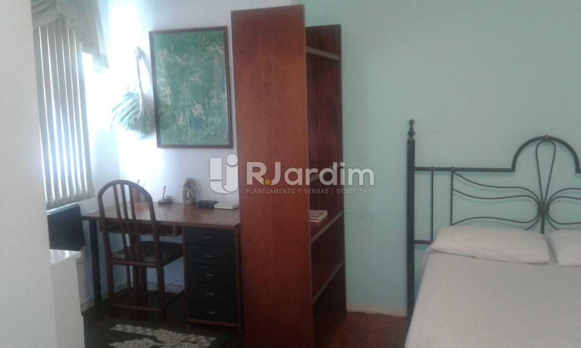 QUARTO 1 - Imóveis Compra Venda Avaliação Apartamento Ipanema 2 Quartos - LAAP21068 - 8