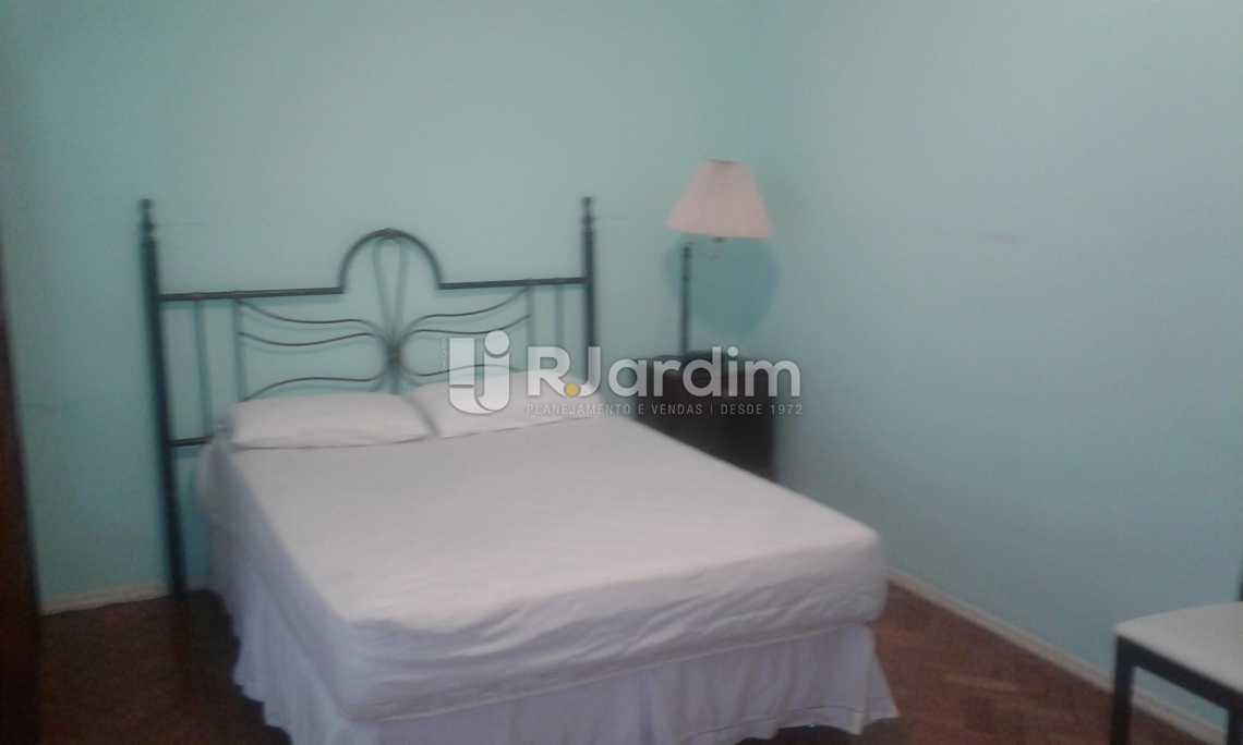 QUARTO 1 - Imóveis Compra Venda Avaliação Apartamento Ipanema 2 Quartos - LAAP21068 - 7