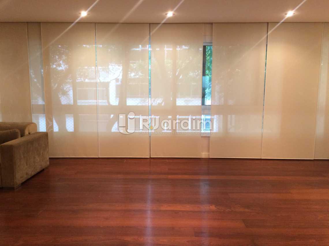 sala - Compra Venda Avaliação Imóveis Apartamento Ipanema 2 Quartos - LAAP21075 - 6