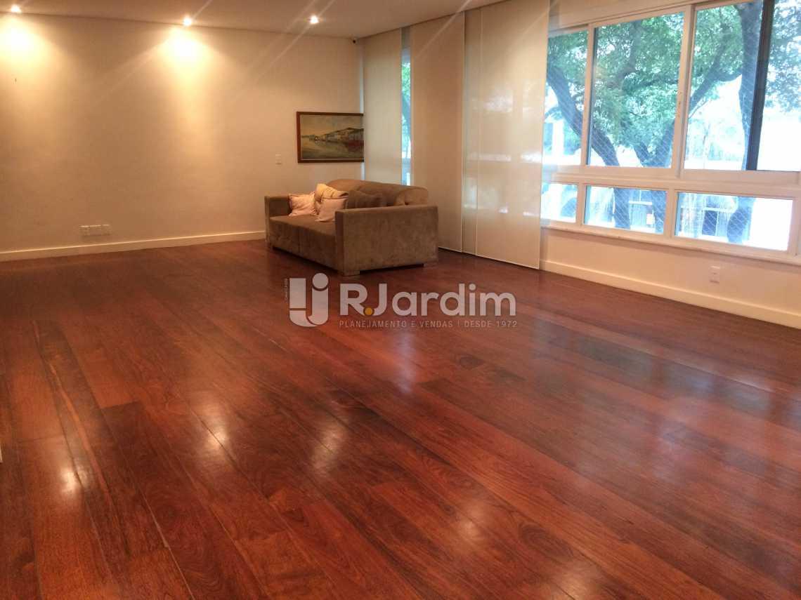 sala - Compra Venda Avaliação Imóveis Apartamento Ipanema 2 Quartos - LAAP21075 - 1