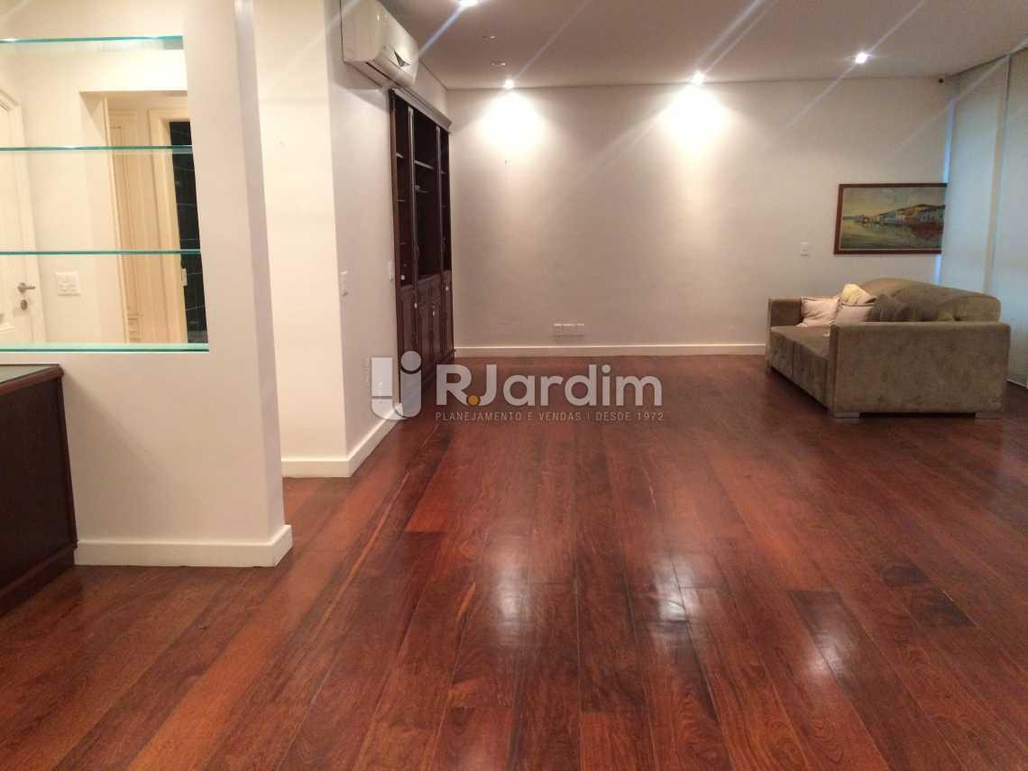 sala - Compra Venda Avaliação Imóveis Apartamento Ipanema 2 Quartos - LAAP21075 - 3
