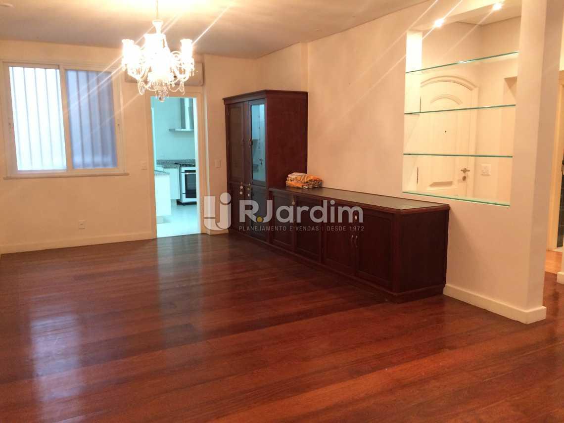 sala - Compra Venda Avaliação Imóveis Apartamento Ipanema 2 Quartos - LAAP21075 - 4
