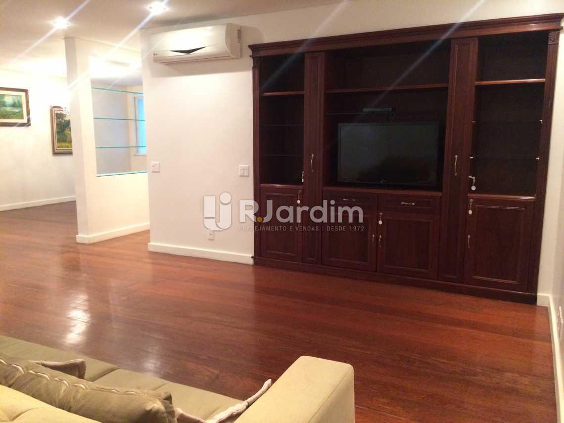 sala - Compra Venda Avaliação Imóveis Apartamento Ipanema 2 Quartos - LAAP21075 - 5