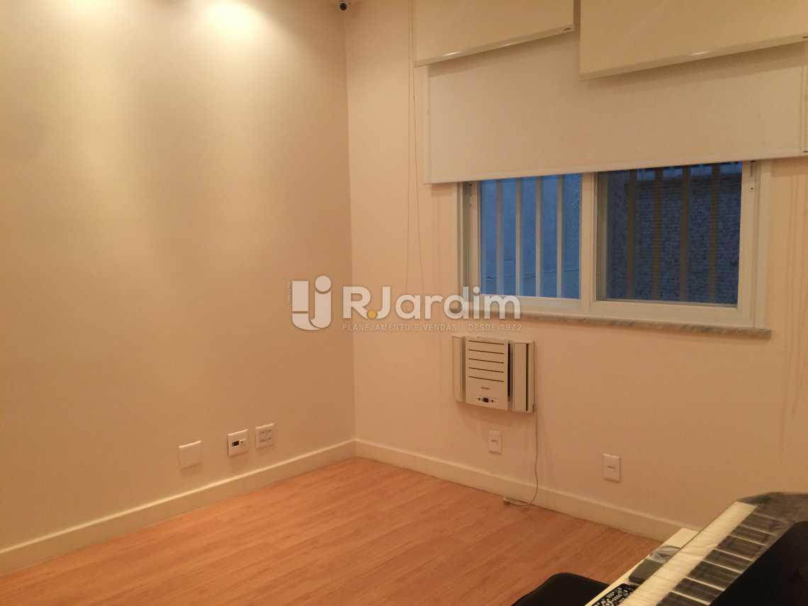quarto - Compra Venda Avaliação Imóveis Apartamento Ipanema 2 Quartos - LAAP21075 - 10