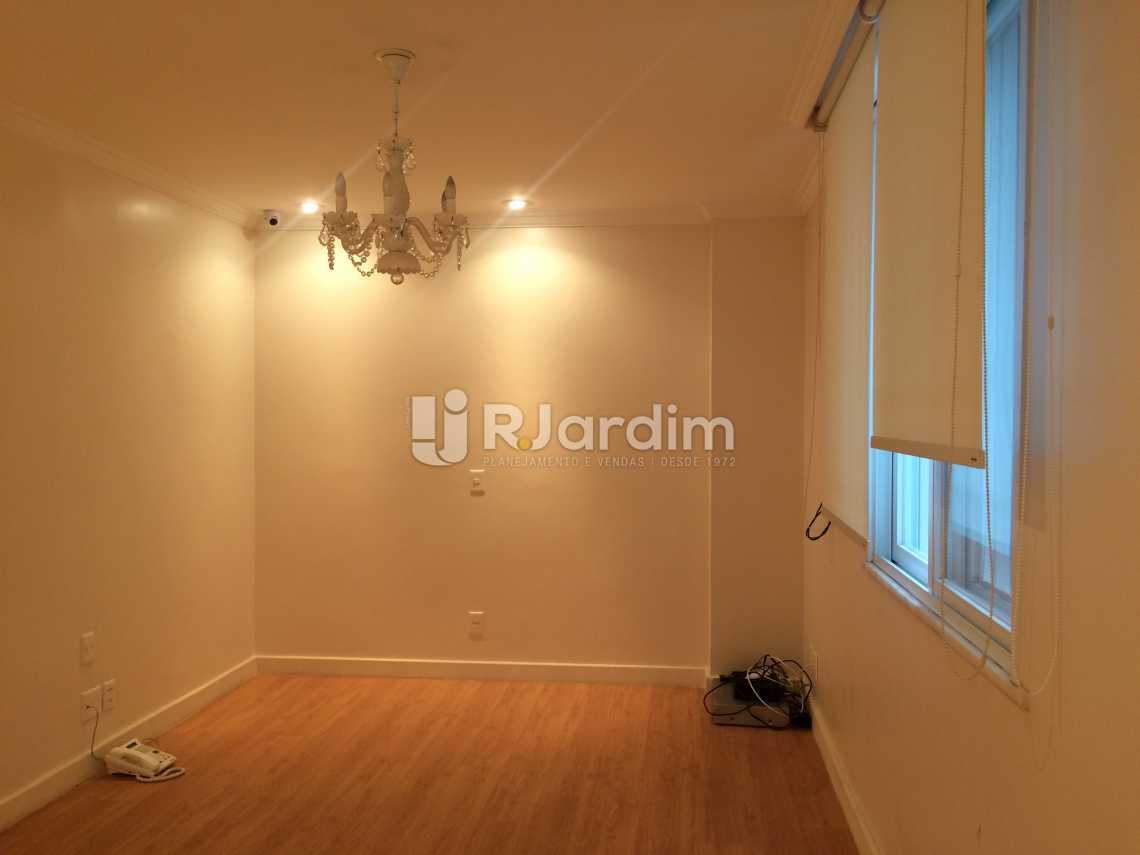 suíte - Compra Venda Avaliação Imóveis Apartamento Ipanema 2 Quartos - LAAP21075 - 13