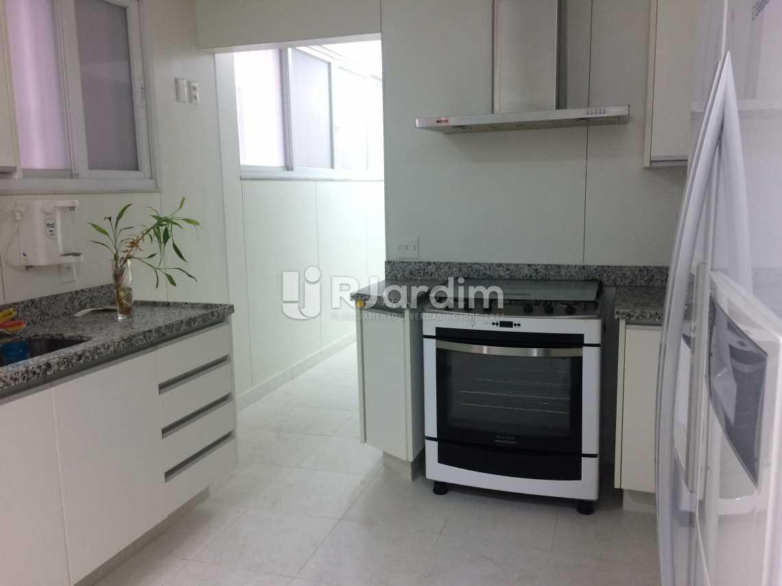 cozinha - Compra Venda Avaliação Imóveis Apartamento Ipanema 2 Quartos - LAAP21075 - 23