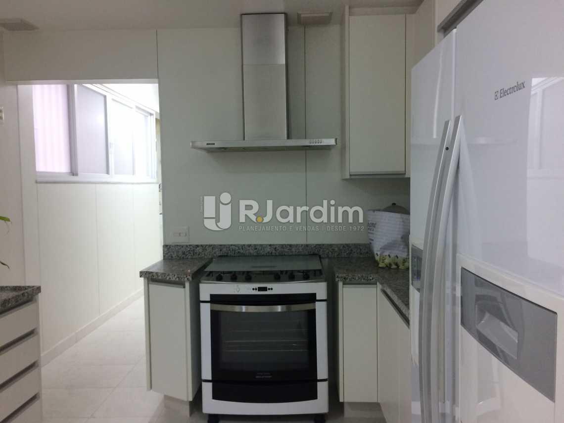 cozinha - Compra Venda Avaliação Imóveis Apartamento Ipanema 2 Quartos - LAAP21075 - 24