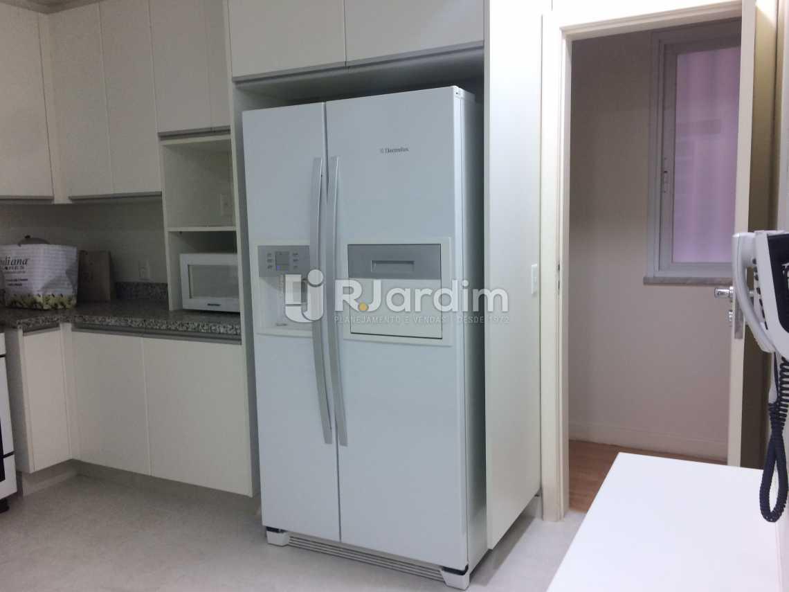 cozinha - Compra Venda Avaliação Imóveis Apartamento Ipanema 2 Quartos - LAAP21075 - 22