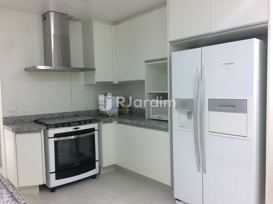 cozinha - Compra Venda Avaliação Imóveis Apartamento Ipanema 2 Quartos - LAAP21075 - 20