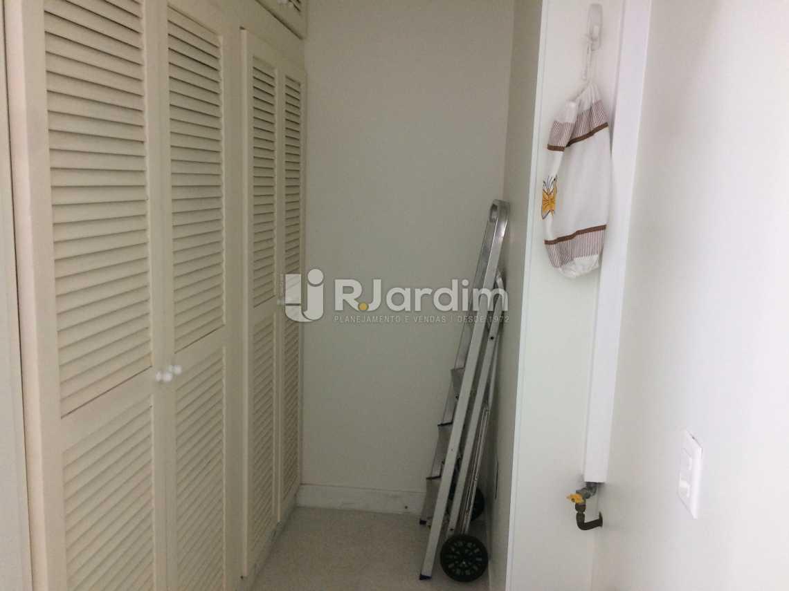 despensa - Compra Venda Avaliação Imóveis Apartamento Ipanema 2 Quartos - LAAP21075 - 25