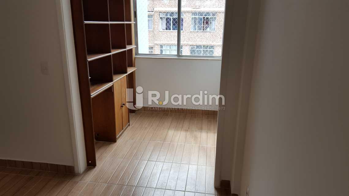 Quarto suite  - Cobertura Compra Venda Botafogo 3 Quartos - LACO30218 - 11