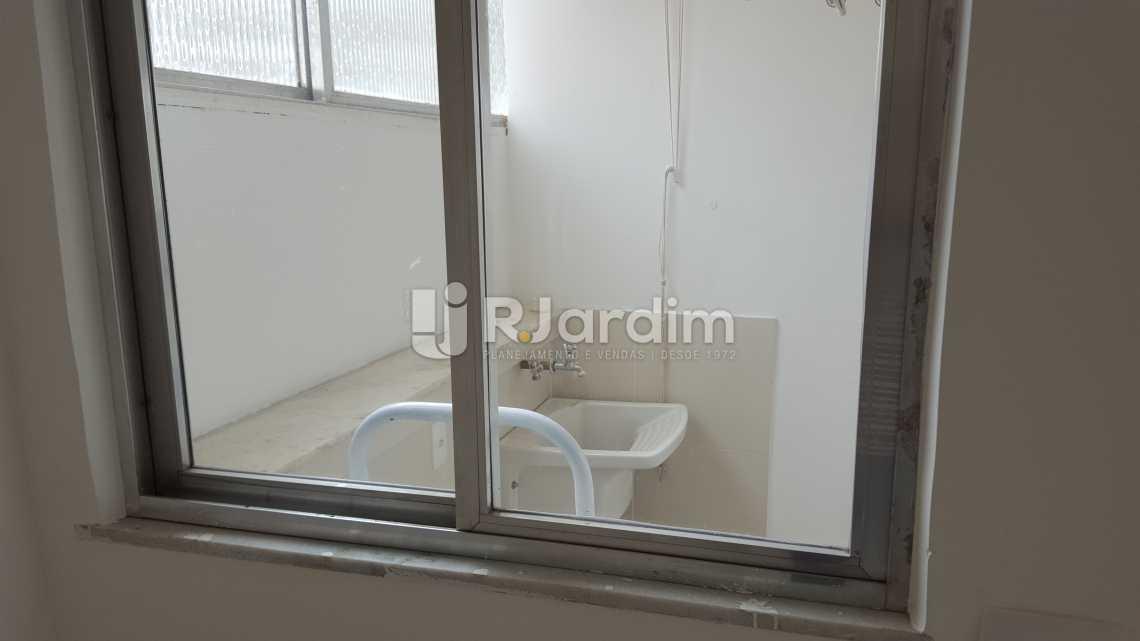 Quarto terraço  - Cobertura Compra Venda Botafogo 3 Quartos - LACO30218 - 18