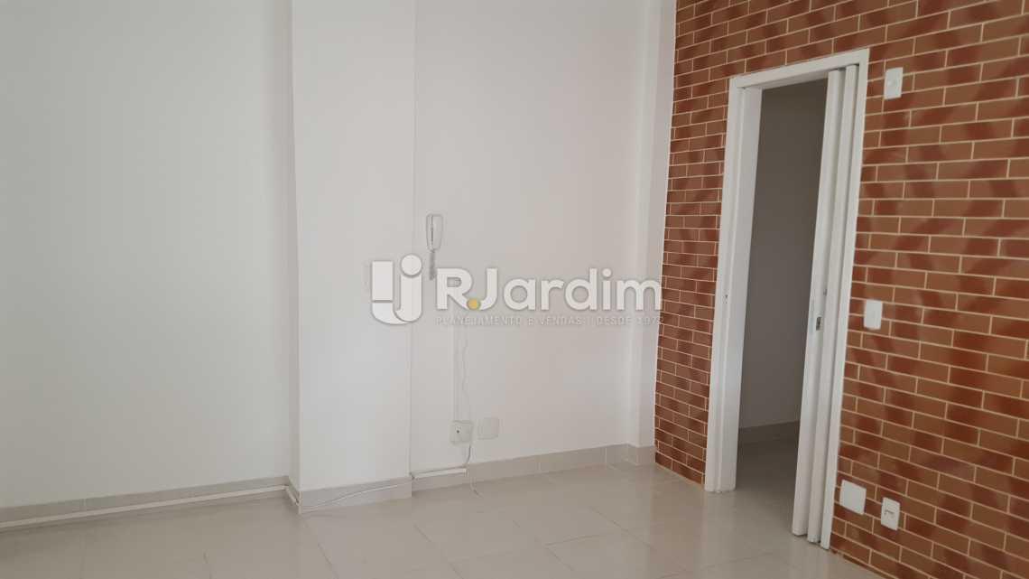 Quarto terraço - Cobertura Compra Venda Botafogo 3 Quartos - LACO30218 - 21