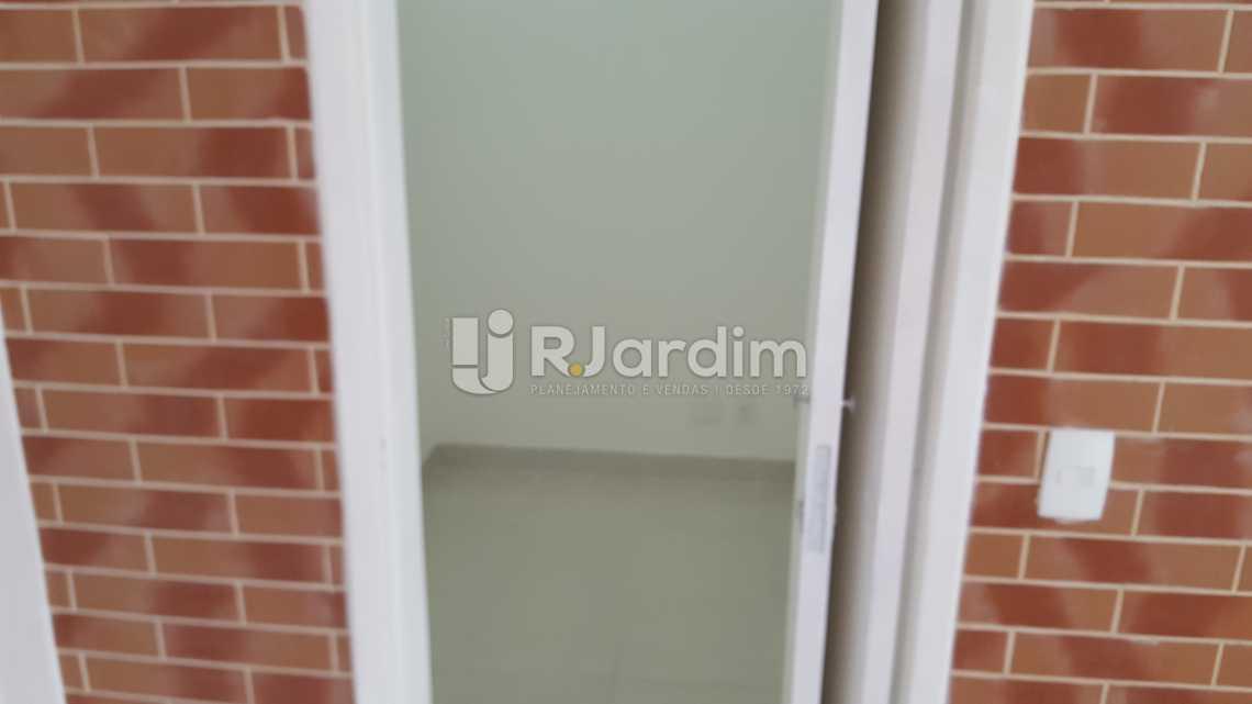 Quarto terraço closet - Cobertura Compra Venda Botafogo 3 Quartos - LACO30218 - 22
