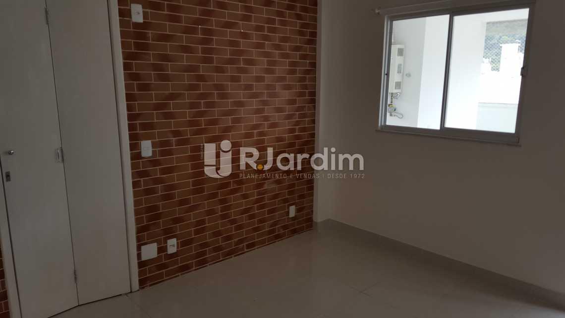 Quarto terraço - Cobertura Compra Venda Botafogo 3 Quartos - LACO30218 - 23