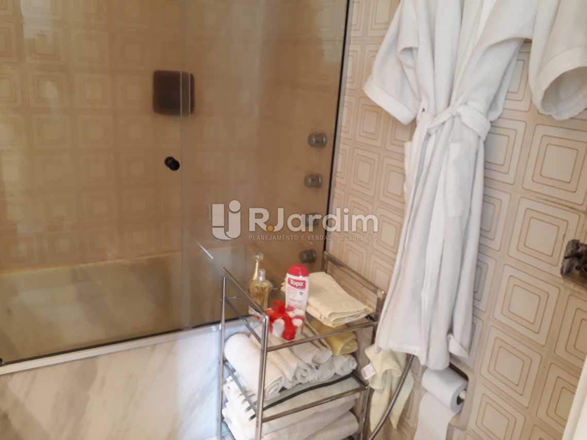Banheiro Suíte  - Cobertura Lagoa 2 Quartos Compra Venda Avaliação Imóveis - LACO20075 - 14
