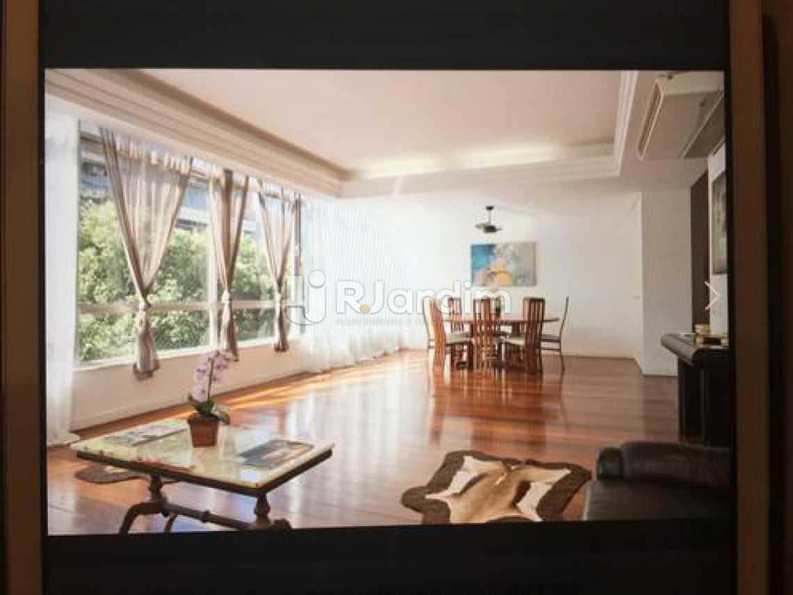 Sala  - Cobertura 4 quartos para alugar Ipanema, Zona Sul,Rio de Janeiro - R$ 30.000 - LACO40138 - 3
