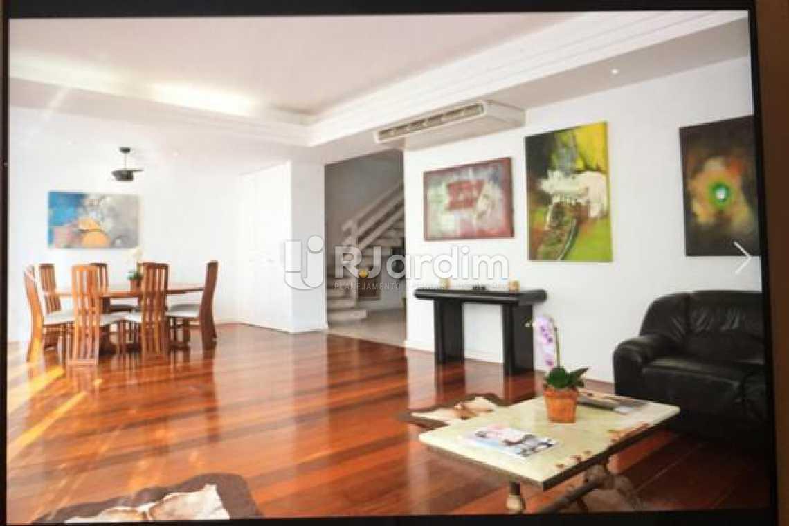 Sala  - Cobertura 4 quartos para alugar Ipanema, Zona Sul,Rio de Janeiro - R$ 30.000 - LACO40138 - 1