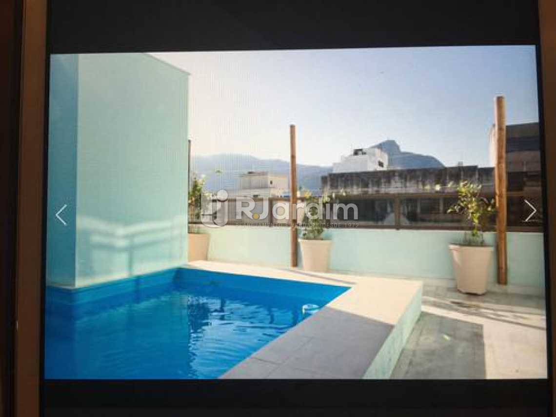 Piscina terraço - Cobertura 4 quartos para alugar Ipanema, Zona Sul,Rio de Janeiro - R$ 30.000 - LACO40138 - 14