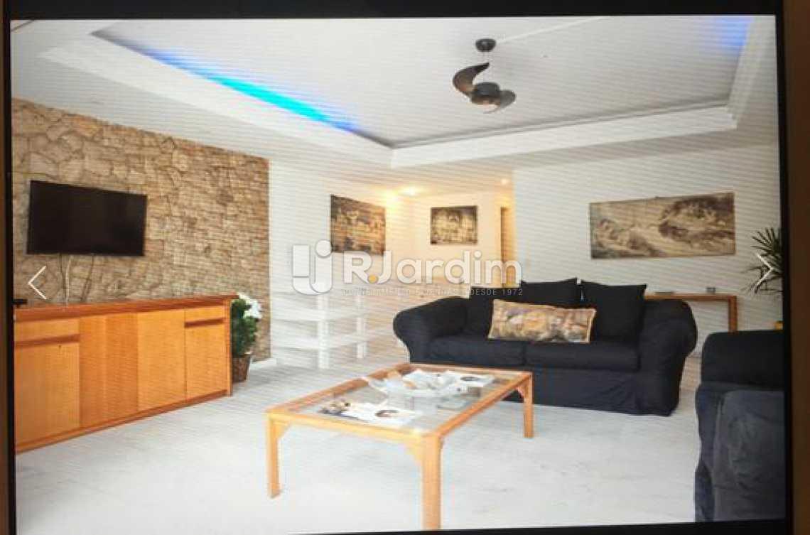 Sala  - Cobertura 4 quartos para alugar Ipanema, Zona Sul,Rio de Janeiro - R$ 30.000 - LACO40138 - 4