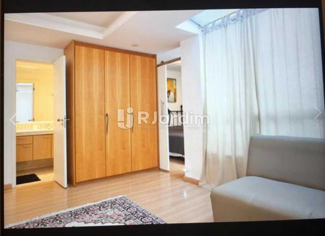 quarto ou escritório  - Cobertura 4 quartos para alugar Ipanema, Zona Sul,Rio de Janeiro - R$ 30.000 - LACO40138 - 5
