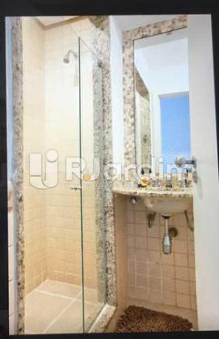 Banheiro 2a suíte - Cobertura 4 quartos para alugar Ipanema, Zona Sul,Rio de Janeiro - R$ 30.000 - LACO40138 - 8