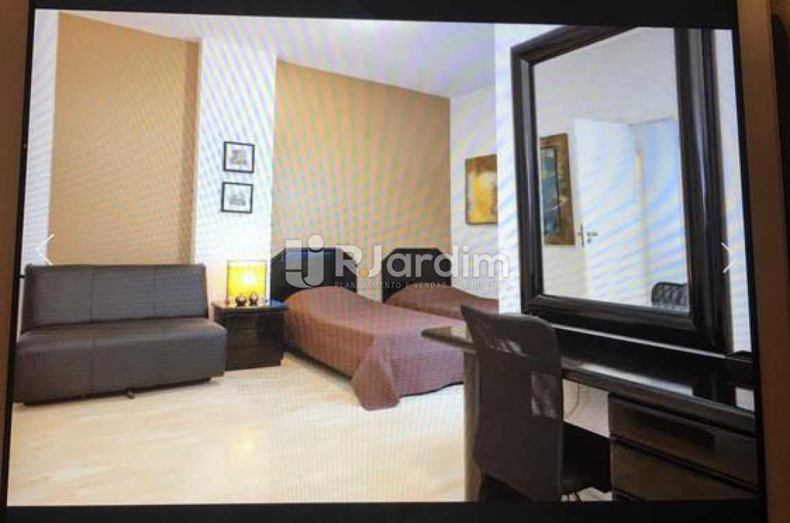 4o quarto suíte - Cobertura 4 quartos para alugar Ipanema, Zona Sul,Rio de Janeiro - R$ 30.000 - LACO40138 - 12