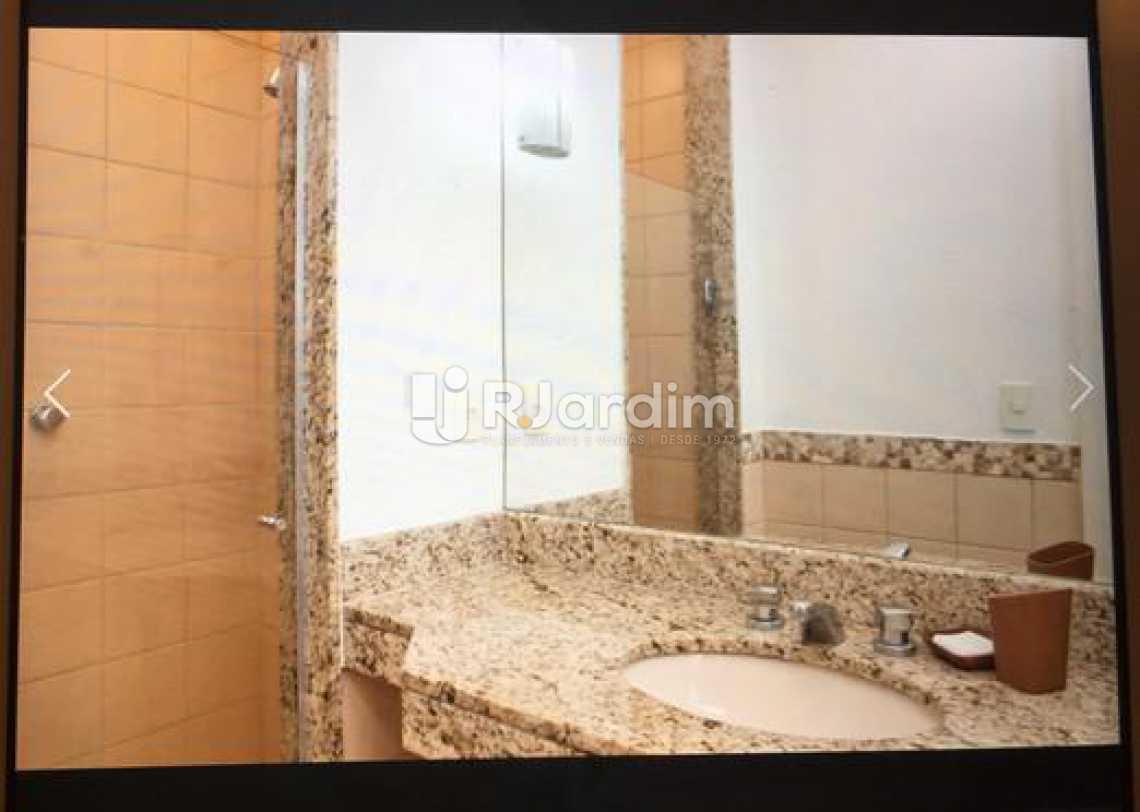 Banheiro 3a suíte - Cobertura 4 quartos para alugar Ipanema, Zona Sul,Rio de Janeiro - R$ 30.000 - LACO40138 - 11
