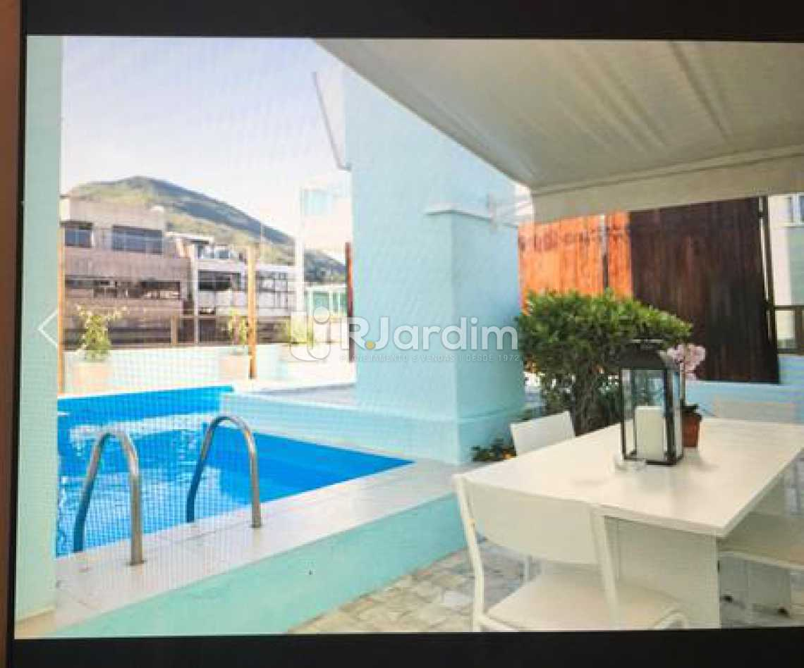 Piscina terraço - Cobertura 4 quartos para alugar Ipanema, Zona Sul,Rio de Janeiro - R$ 30.000 - LACO40138 - 15