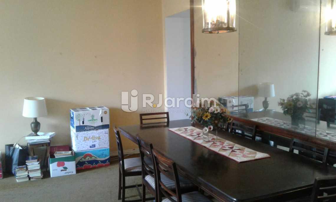 SALA - Imóveis Compra Venda Avaliação Apartamento Leblon 3 Quartos - LAAP31532 - 5