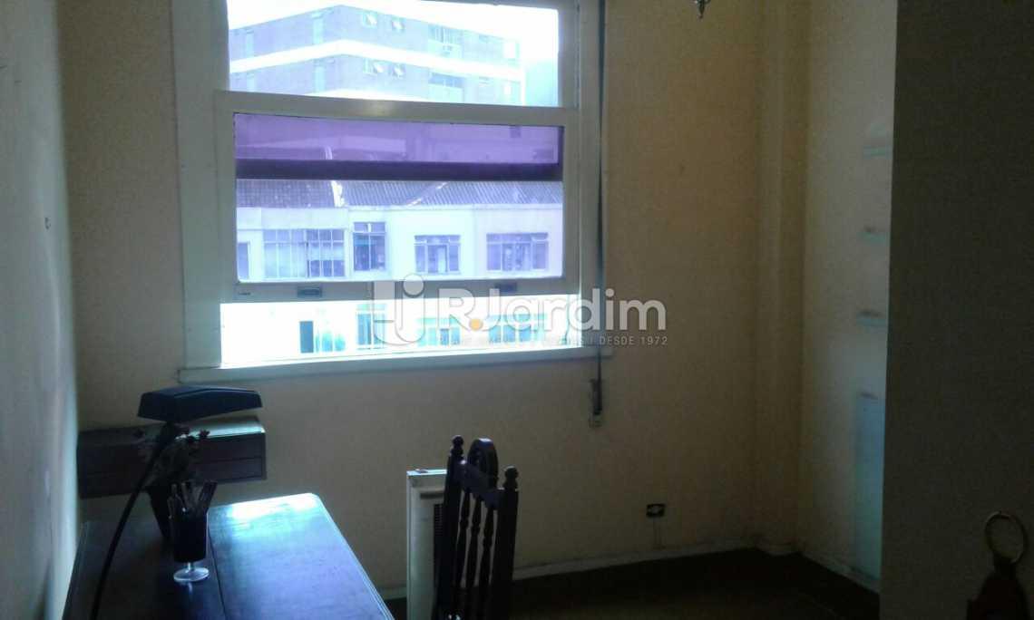 QUARTO 2 - Imóveis Compra Venda Avaliação Apartamento Leblon 3 Quartos - LAAP31532 - 10