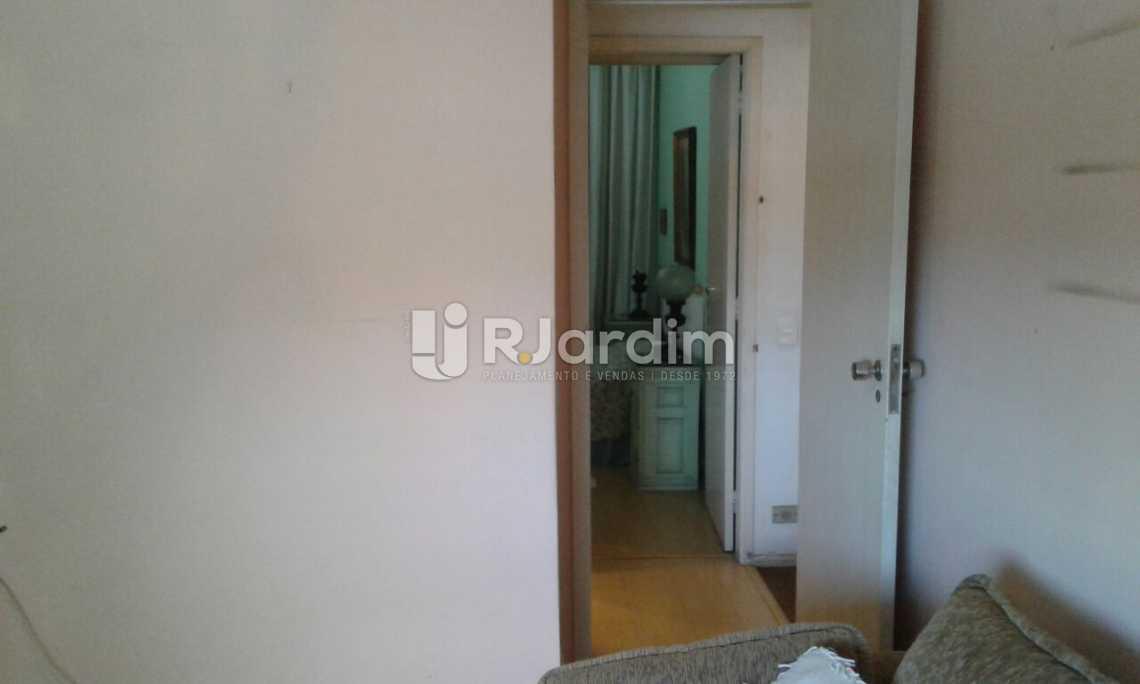 QUARTO 3 - Imóveis Compra Venda Avaliação Apartamento Leblon 3 Quartos - LAAP31532 - 14