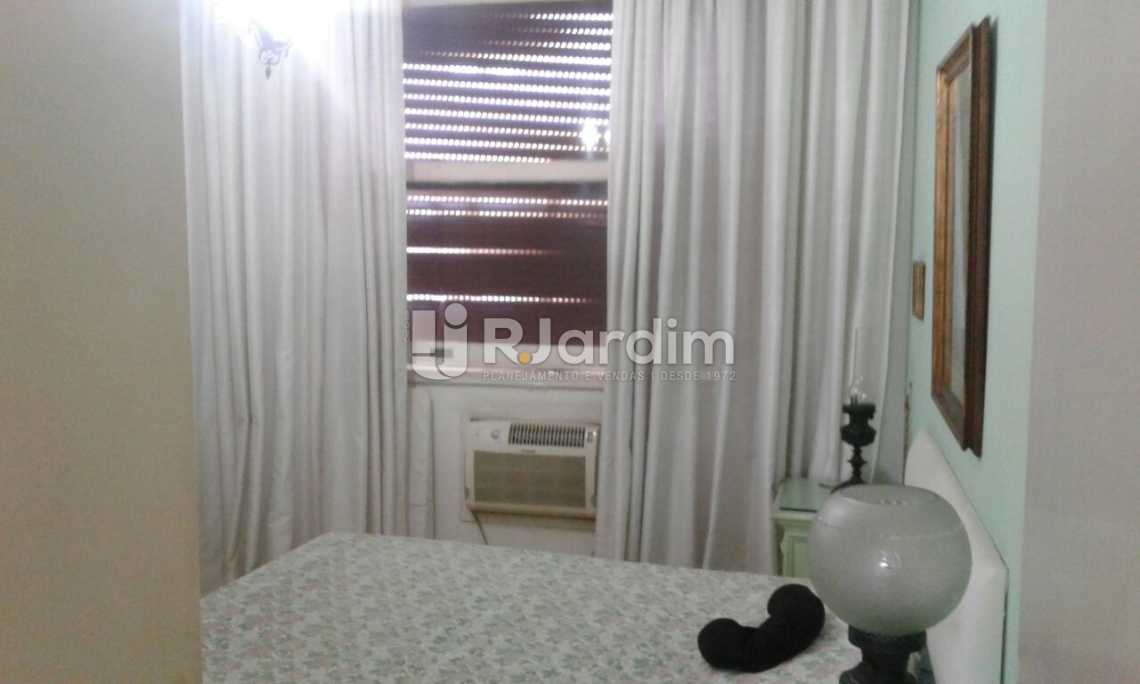 QUARTO 1 - Imóveis Compra Venda Avaliação Apartamento Leblon 3 Quartos - LAAP31532 - 8
