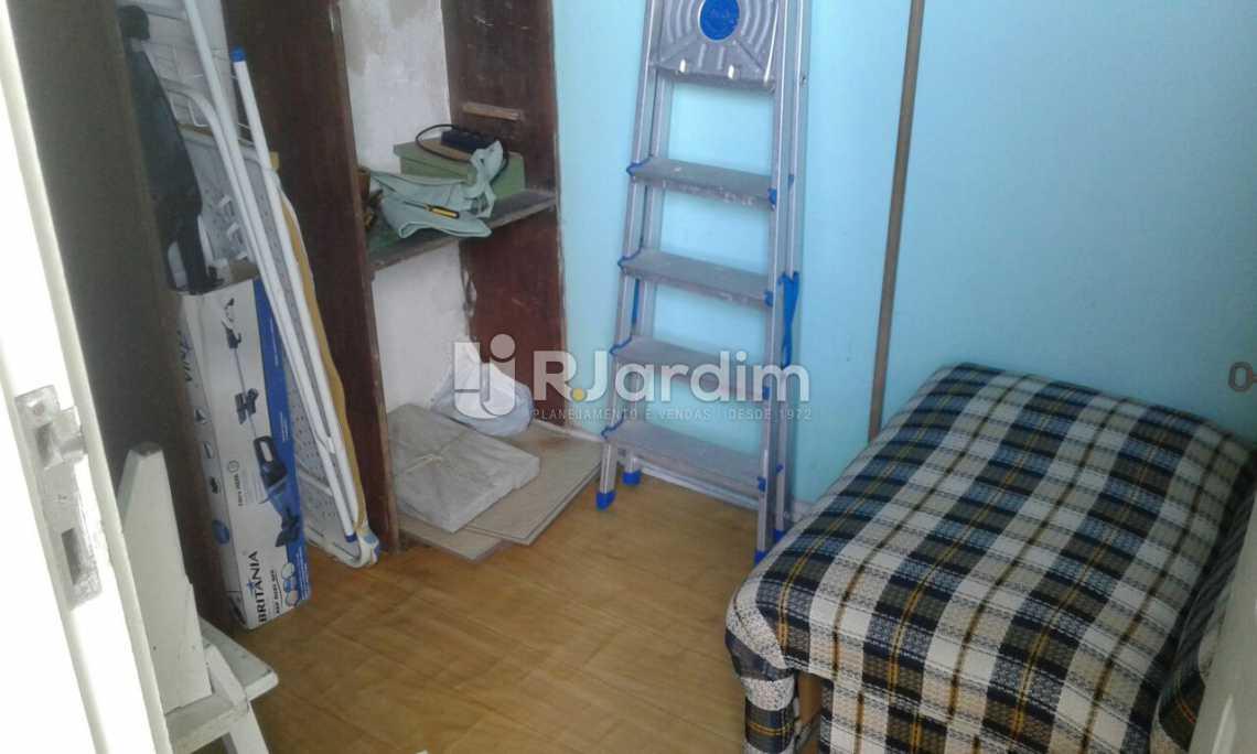 DEPENDENCIA - Imóveis Compra Venda Avaliação Apartamento Leblon 3 Quartos - LAAP31532 - 28