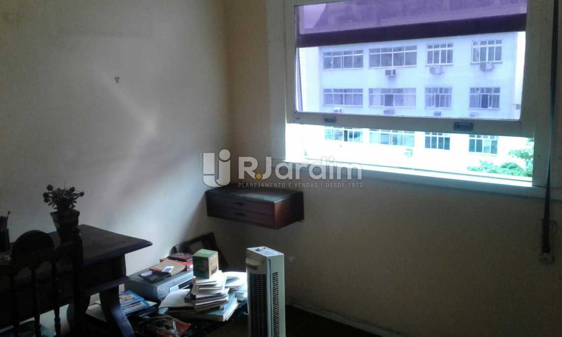 QUARTO 2 - Imóveis Compra Venda Avaliação Apartamento Leblon 3 Quartos - LAAP31532 - 12