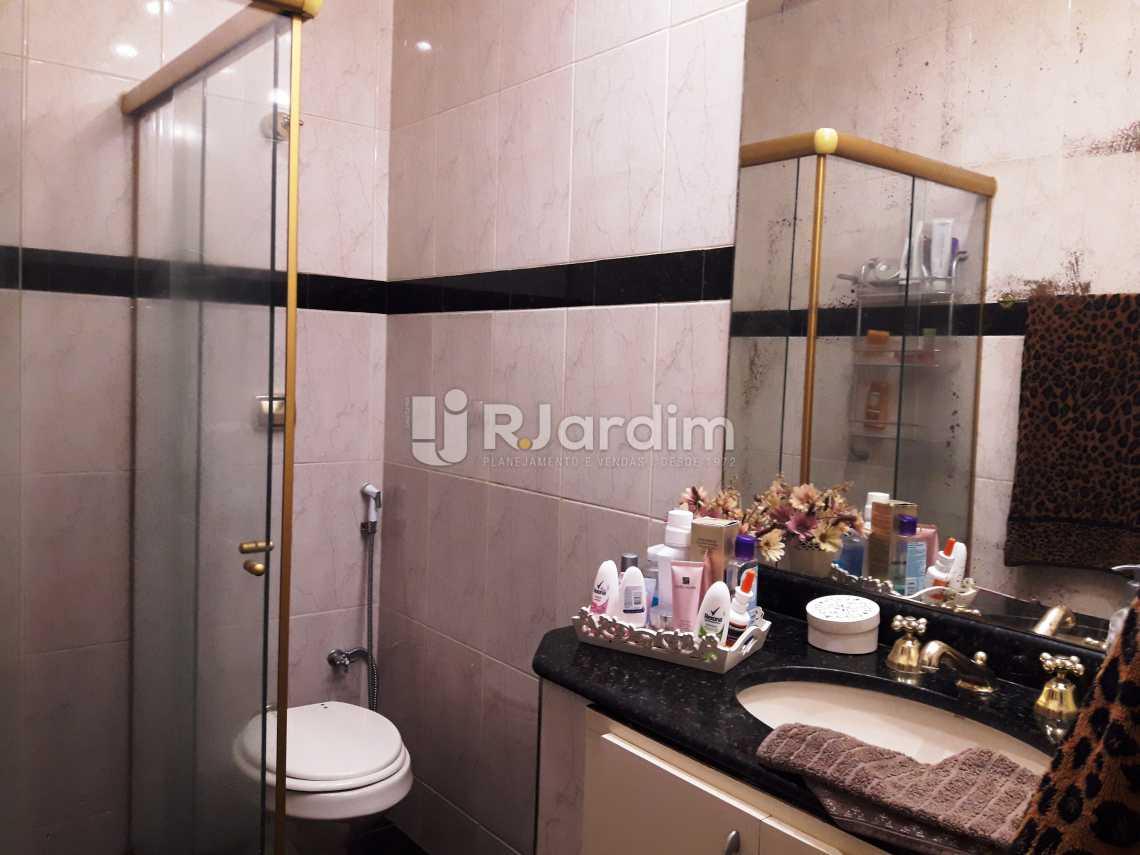 Suíte - Apartamento 3 quartos à venda Ipanema, Zona Sul,Rio de Janeiro - R$ 1.970.000 - LAAP31534 - 17