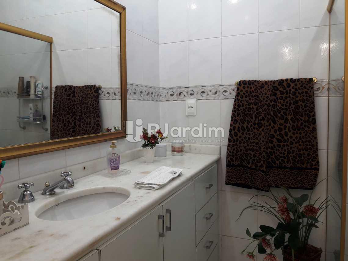 Banheiro Social - Apartamento 3 quartos à venda Ipanema, Zona Sul,Rio de Janeiro - R$ 1.970.000 - LAAP31534 - 13