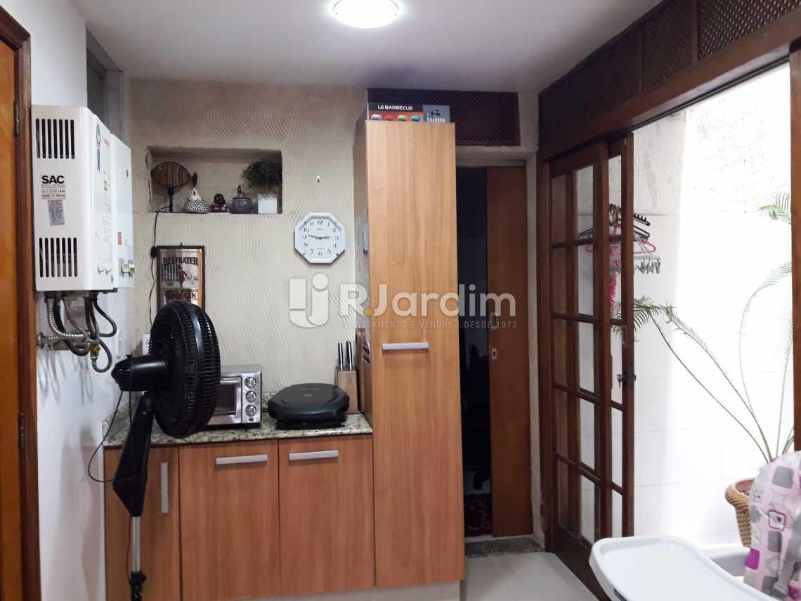 Copa ( acesso dep / a.externa) - Apartamento 3 quartos à venda Ipanema, Zona Sul,Rio de Janeiro - R$ 1.970.000 - LAAP31534 - 22