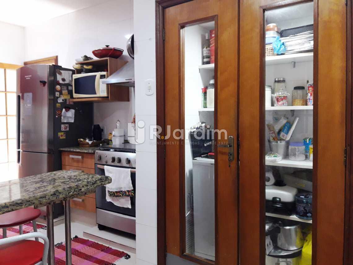 Despensa - Apartamento 3 quartos à venda Ipanema, Zona Sul,Rio de Janeiro - R$ 1.970.000 - LAAP31534 - 21