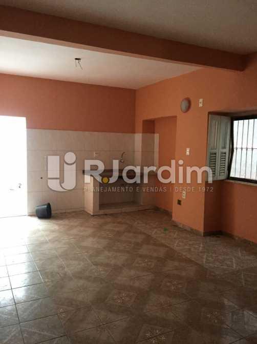 Casa pra uso comercial - Aluguel Casa Comercial Botafogo - LACC00023 - 5