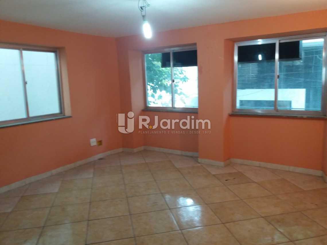 casa Pra uso comercial - Aluguel Casa Comercial Botafogo - LACC00023 - 1