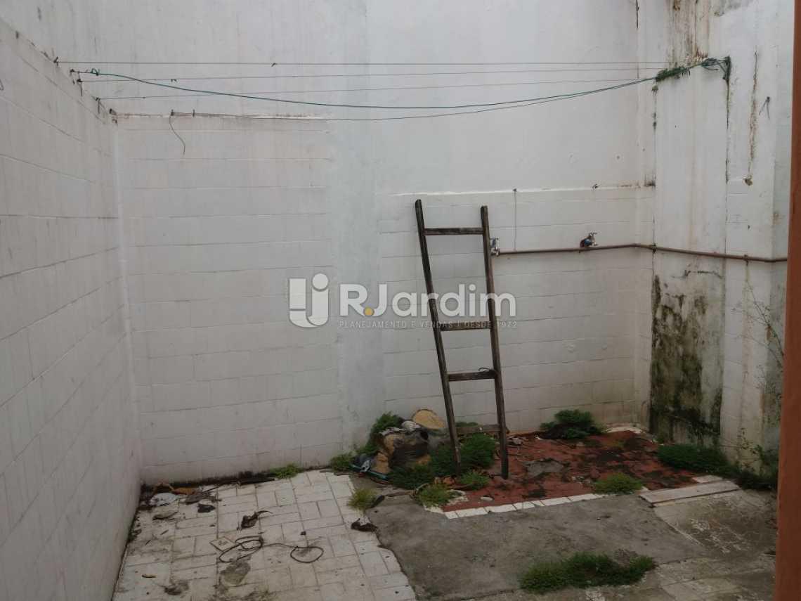 Casa pra uso comercial - Aluguel Casa Comercial Botafogo - LACC00023 - 11