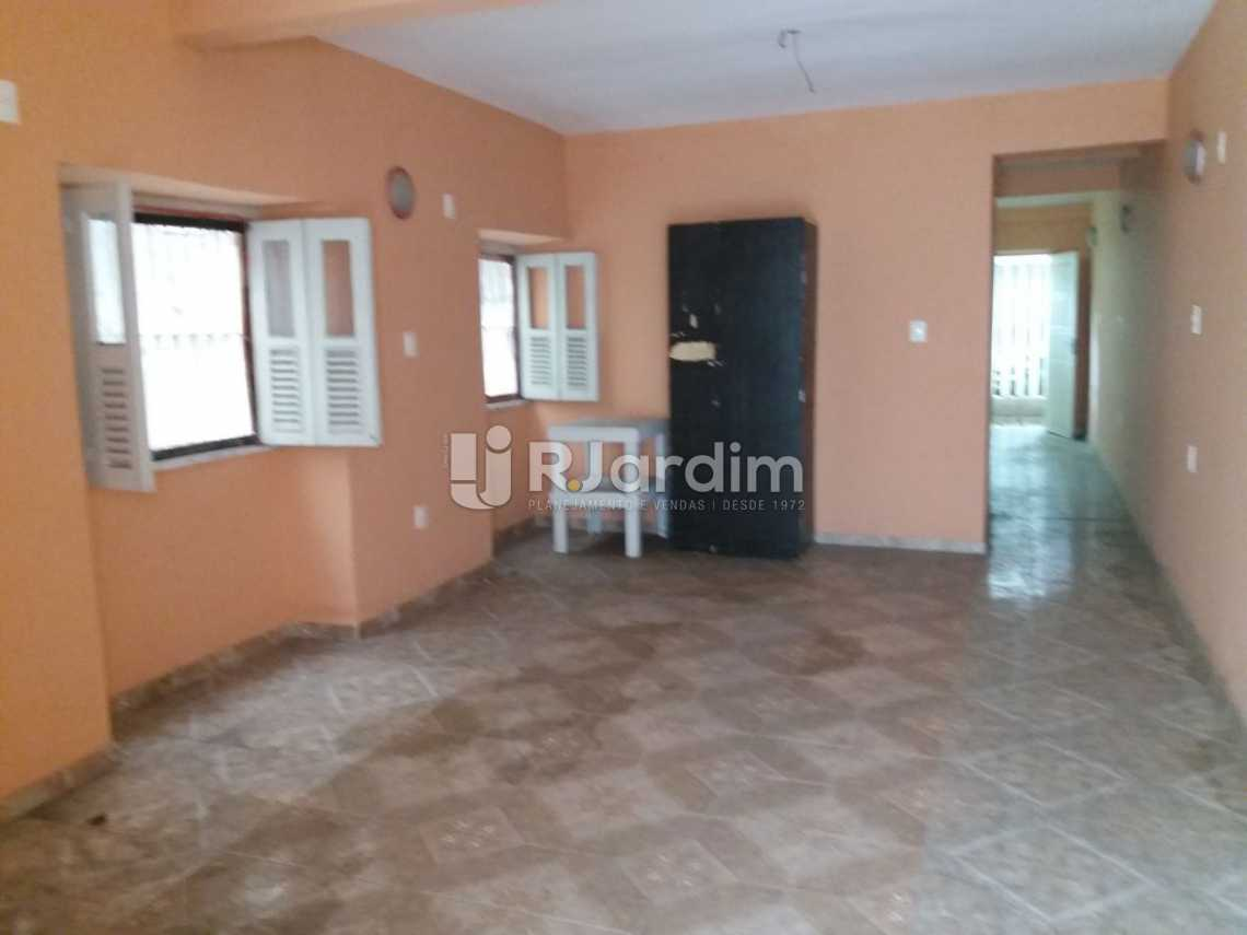casa pra uso comercial - Aluguel Casa Comercial Botafogo - LACC00023 - 7