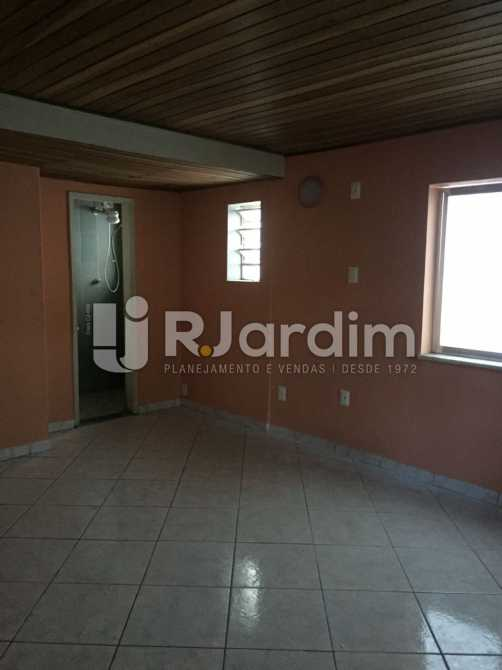 Casa pra uso comercial - Aluguel Casa Comercial Botafogo - LACC00023 - 13