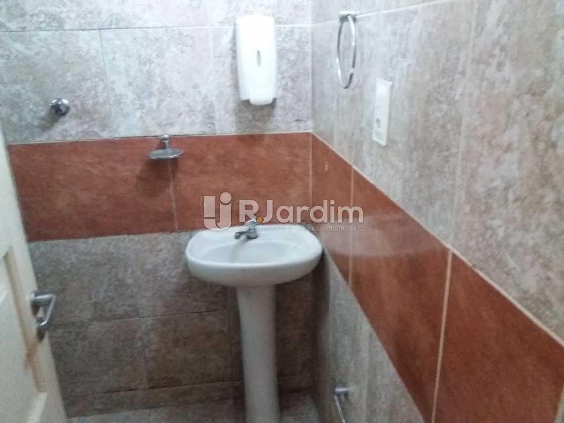 Casa pra uso comercial - Aluguel Casa Comercial Botafogo - LACC00023 - 12