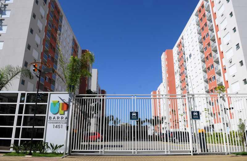 upbarra 1 - Apartamento 3 quartos à venda Anil, Zona Oeste - Barra e Adjacentes,Rio de Janeiro - R$ 356.900 - LAAP31549 - 1