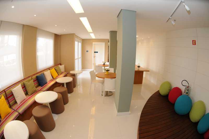 upbarra 2 - Apartamento 3 quartos à venda Anil, Zona Oeste - Barra e Adjacentes,Rio de Janeiro - R$ 356.900 - LAAP31549 - 5