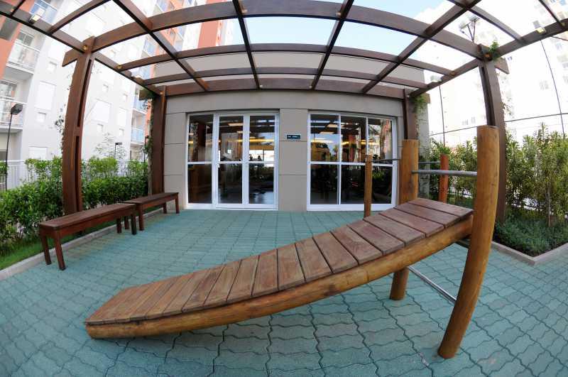 upbarra 4 - Apartamento 3 quartos à venda Anil, Zona Oeste - Barra e Adjacentes,Rio de Janeiro - R$ 356.900 - LAAP31549 - 7