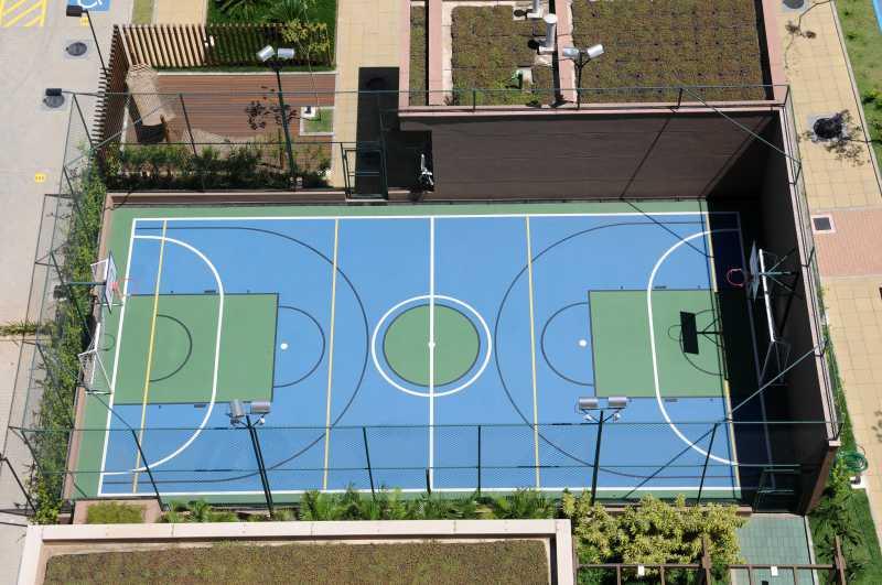 upbarra 8 - Apartamento 3 quartos à venda Anil, Zona Oeste - Barra e Adjacentes,Rio de Janeiro - R$ 356.900 - LAAP31549 - 12