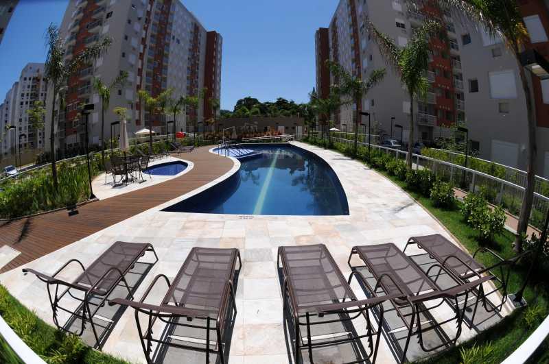 upbarra 10 - Apartamento 3 quartos à venda Anil, Zona Oeste - Barra e Adjacentes,Rio de Janeiro - R$ 356.900 - LAAP31549 - 13